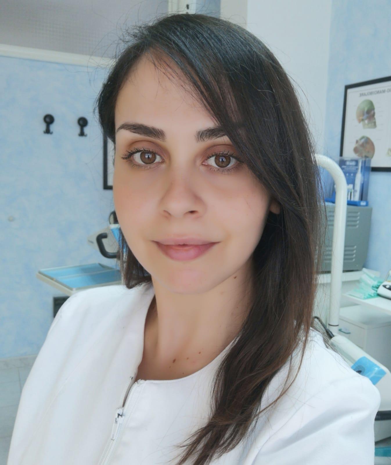Claudia Spiga
