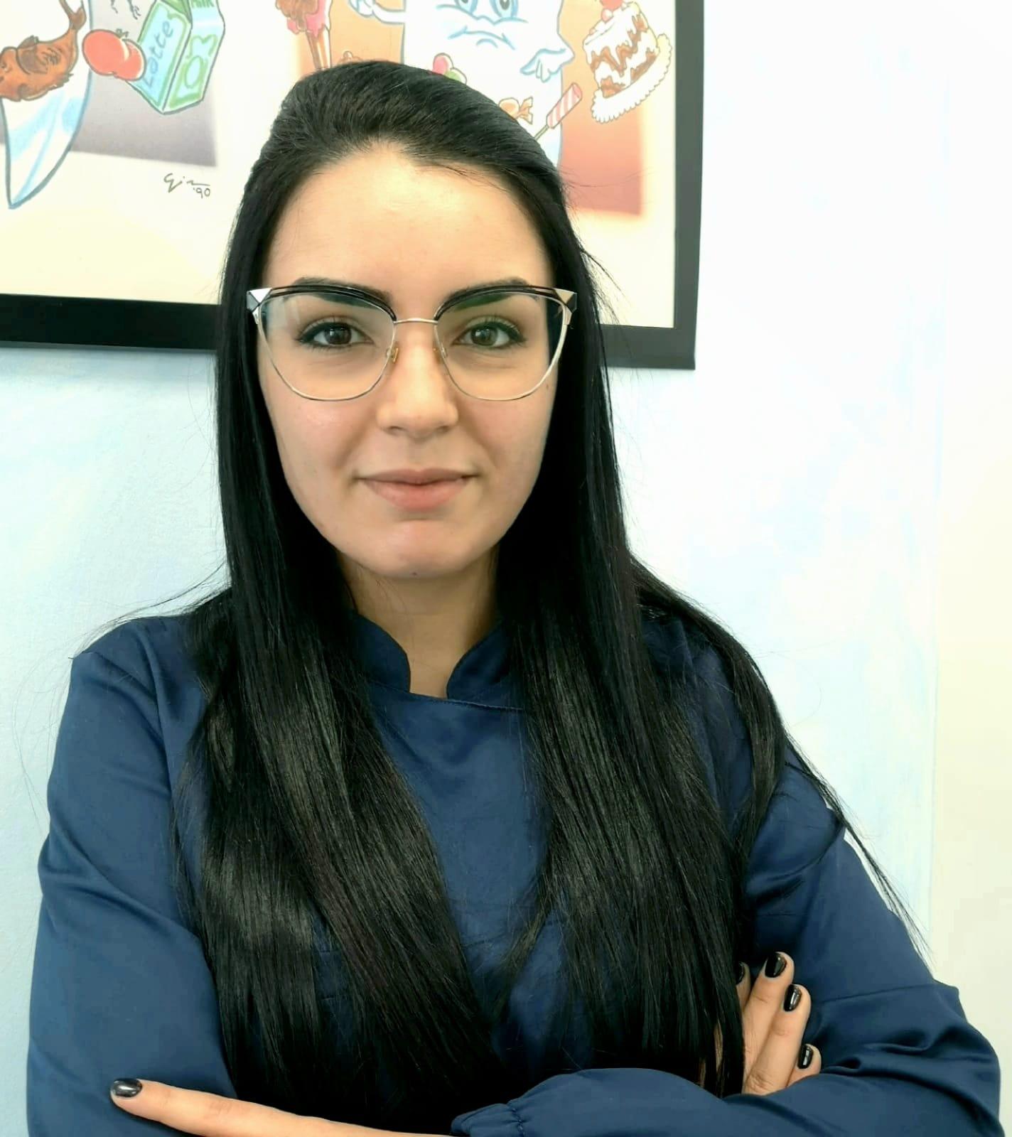 Ilaria Uccheddu